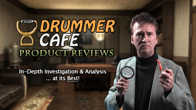 Drummer Cafe - Product Reviews