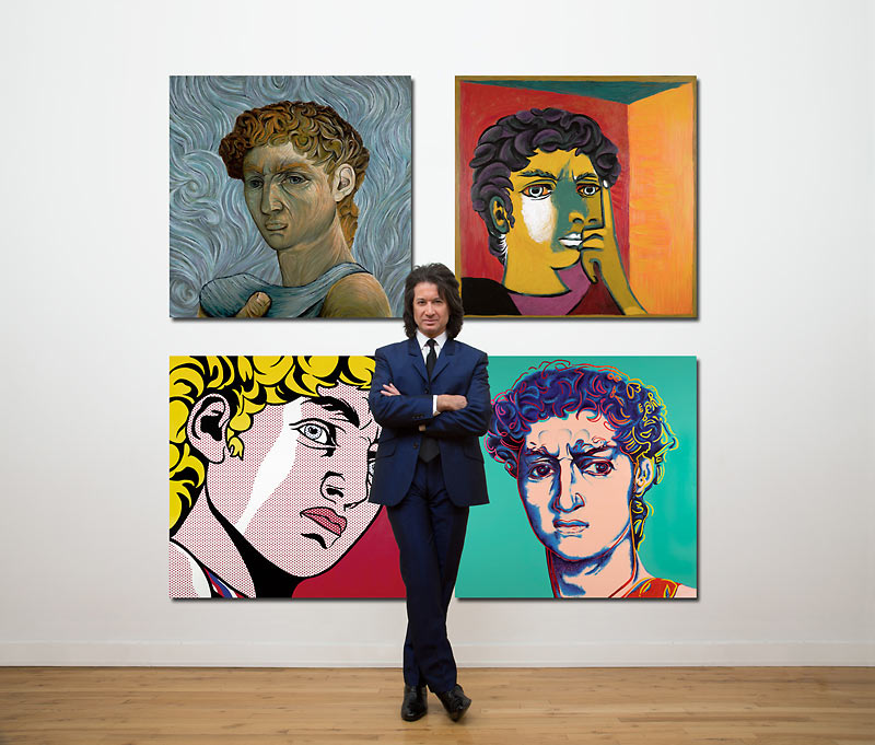 Michael Cartellone