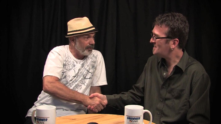 Danny Seraphine and Bart Elliott - June 2011 interview