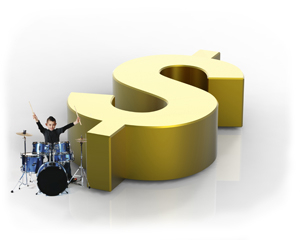 Buying Your First Drumset