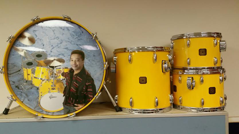 Gretsch - Tony Williams Drums