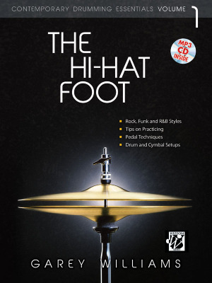 The Hi-Hat Foot
