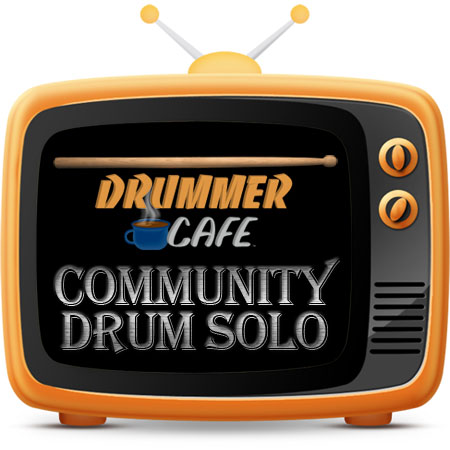 Community Drum Solo