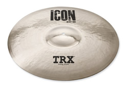 TRX Icon 22-inch Heavy Ride Cymbal