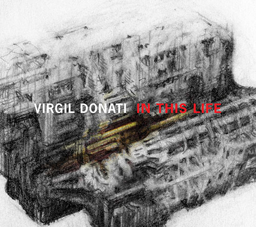 Virgil Donati - In This Life