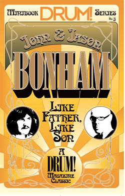 Bonham - Father & Son