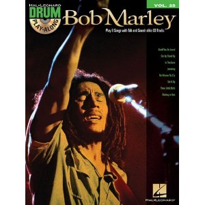 HL BobMarley Play-Along