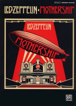 Led Zeppelin - Mothership (Drumset Edition)