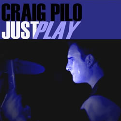 Craig Pilo - Just Play