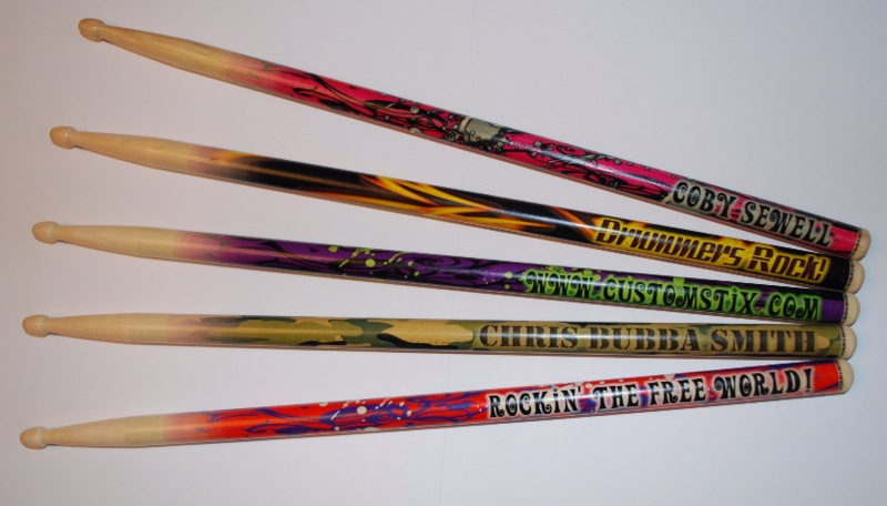 CustomStix